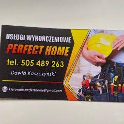 Dawid Kaszczyński - Usługi Glazurnicze Konin