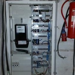 BIM - Elektryk Zabrze