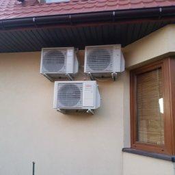 Klimatyzacja Sandomierz 1