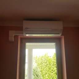 Klimatyzacja Sandomierz 13