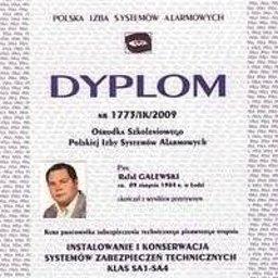 Cardco Sp. z o.o. - Smart Dom Łódź