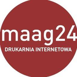 Drukarnia Internetowa MAAG24.PL - Usługi Poligraficzne Biskupice
