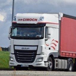 PPHU J&B CIMOCH - Firma Transportowa Tykocin