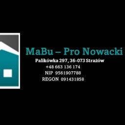 MaBu-Pro - Montaż Płyt Gipsowych Strażów