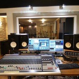 Rapid Fire Studio - Oprawa Muzyczna Węgrzce