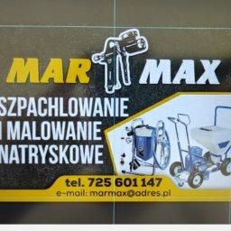 Marmax - Sufit Napinany Strzelce Krajeńskie