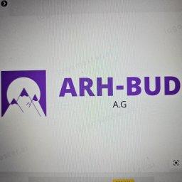 Arh-Bud - Elewacja Domu Parterowego Bielsko-Biała