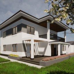Architekt wnętrz Rzeszów 60