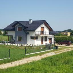 BUILDING SERVICES SP. Z O.O. - Ocieplanie Pianką Orzesze