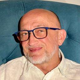 Krzysztof Witkowski Psychoterapia - Leczenie Alkoholizmu Wrocław
