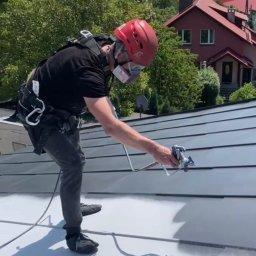 Global Cuadro - Czyszczenie Dachu z Mchu Jelenia Góra
