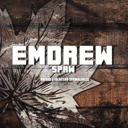 EMDREW SPAW - Kuchnie Zadworze