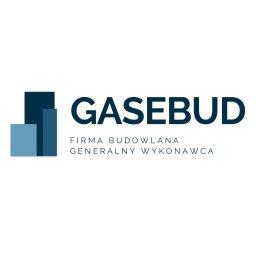 GASEBUD Mateusz Gąsecki - Dom z Pustaka Łódź