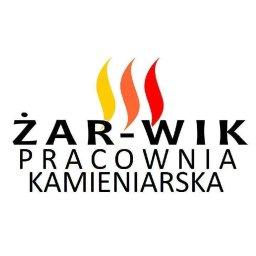 Żar-Wik - Parapety Wewnętrzne z Konglomeratu Koszalin