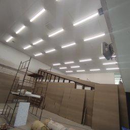 Lux Max - Instalacja Oświetlenia Szczecin