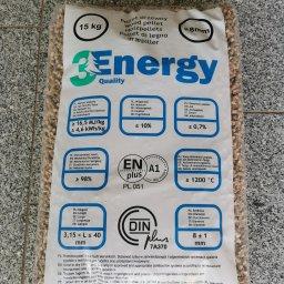 """""""3 Energy Poland Sp.z.o.o."""" - Sprzedaż Opału Główczyce"""