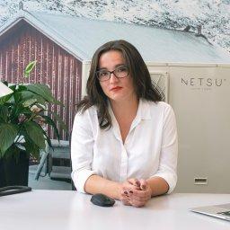 Salon firmowy NETSU Tarnowskie Góry - Energia Odnawialna Tarnowskie Góry