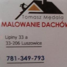 T&J Malowanie Dachów - Malarz Elewacji Siedlec