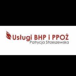 USŁUGI BHP I PPOŻ PATRYCJA STRZESZEWSKA - Szkolenia BHP Pracowników Garwolin