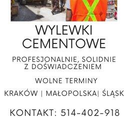 KL Wylewki - Posadzki Kraków