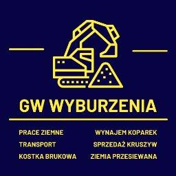 GW Wyburzenia - Rozbiórka Budynków Będzin