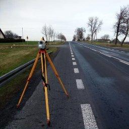 Geoplan Dariusz Pata - Usługi Budowlane Tomaszów Lubelski