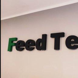 FEED TEAM SP. Z O.O. - Pasza dla Bydła Czacz
