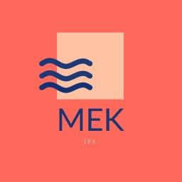 Mek Sp. z o.o. - Domek Holenderski z Tarasem Lublin