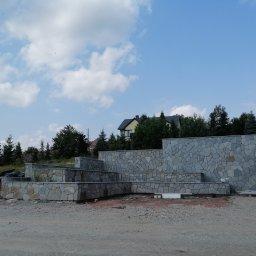 Euro Kamień Patryk Dujka - Tarasy Ogrodowe Mirów Stary