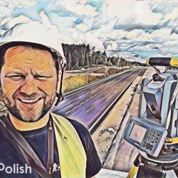 GRAGEO usługi geodezyjne Szymon Grabowski - Firma Geodezyjna Wadąg