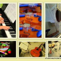 Studio Muzyczne ARTE - Szkoła Muzyczna Warszawa