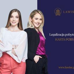 Lawise Foreigners Office - Kancelaria Adwokacka Gdańsk