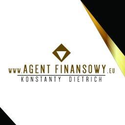Agent Finansowy Konstanty Dietrich - Kredyt Gotówkowy Tczew