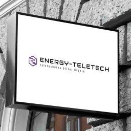 ENERGY - TELETECH - Budowanie Nasielsk