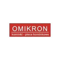 Omikron Kominki - Zabudowa Kominka Warszawa