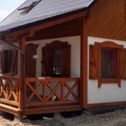ArDrew - Pergole Drewniane Siedliska-Bogusz