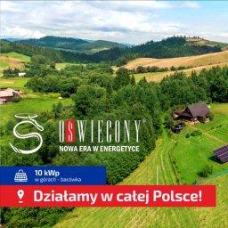 Oświecony Sp. z o.o. - Oświetlenie Łazienki Opole