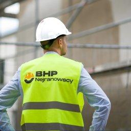 BHP Nejranowscy - Usługi Szkoleniowe Stargard