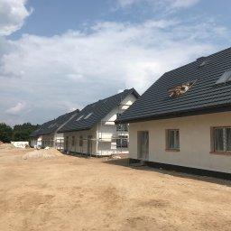 JD Construction - Wylewanie Fundamentów Włocławek