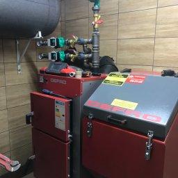Usługi Hydrauliczne - Firma Instalatorska Teresin