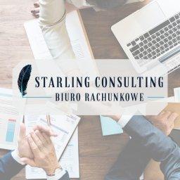 Biuro Rachunkowe Starling Consulting - Deklaracje Podatkowe Wieliczka