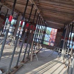 Usługi budowlane Kacper Gil - Mycie Elewacji Budynków Cedynia