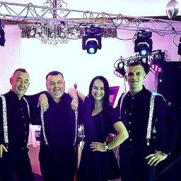 Zespól na wesele M&M Band - Kwartet Smyczkowy Oświęcim