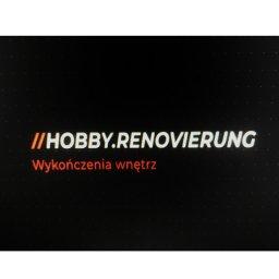HOBBY.RENOVIERUNG Wykończenia wnętrz Krzysztof Rychliński - Kafelkowanie Zduńska Wola