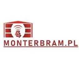 MonterBram.pl - Bramy Przemysłowe Bydgoszcz