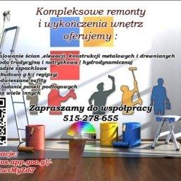 Kamil Pierzakowski - Sufit Napinany Dobiegniew