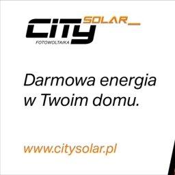 Citysolar Sp. z o.o. - Instalacje Fotowoltaiczne Łódź