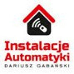Instalacje Automatyki Dariusz Gabański - Drzwi Garażowe Szerzyny
