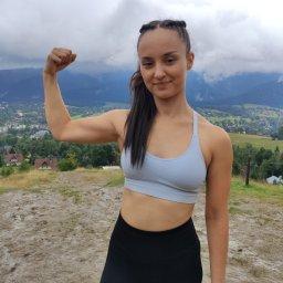 Natalia Chamot - Trening Personalny Rzeszów