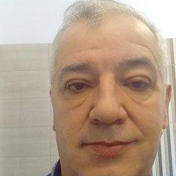Ryszard Czerpak - Kierownik Budowy Chełm